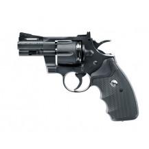 "Umarex Colt Python 2.5"" Air Pistol - 4.5mm"