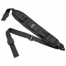 Butler Creek Comfort Stretch Alaskan Magnum Rifle Sling - Black