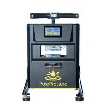 Pure Pressure Helix Base Rosin Press - 3 Tons