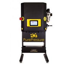 Pure Pressure Pikes Peak V2 Rosin Press - 5 Ton, Automatic