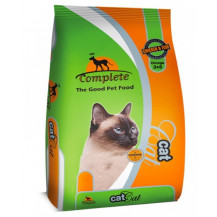 Complete Cat Food - 3kg