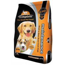 Complete Dog Food - Ostrich, 25kg