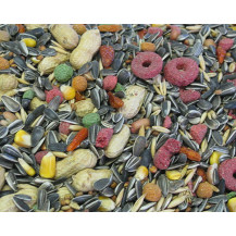 Complete Parrot Seed Mix - 5kg