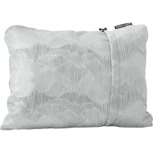 Therm-A-Rest Compressible Grey Pillow - Small