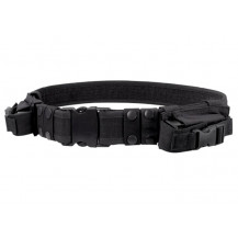 "Condor Tactical Belt - 44"", Black"