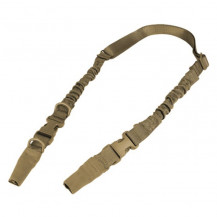 Condor Cbt 2 Point Bungee Sling - Coyote Brown