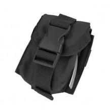 Condor Ma15 Single Frag Grenade Pouch - Black
