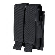 Condor MA23 Double Pistol Mag Pouch Black