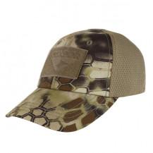 Condor Mesh Tactical Cap - Kryptek Highlander