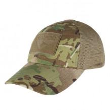 Condor Mesh Tactical Cap - Multicam