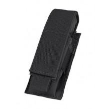 Condor Single Pistol Mag Pouch - Black