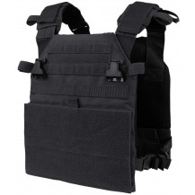 Condor Vanquish Armour System Plate Carrier - Black