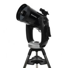 CPC 1100 GPS (XLT) Computerized Telescope - Left Side