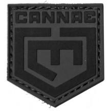 Cannae Pro Gear Logo Patch