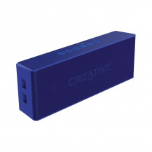 Creative Muvo 2 Wireless Speaker - Blue