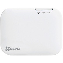 Ezviz CS-X3-108 WiFi 8CH IVR (Without HDD)