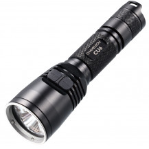 Nitecore CU6 Flashlight (440 lm / 190 m)