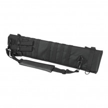 NcSTAR Shotgun Scabbard Bag - Black