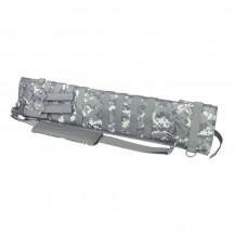 NcSTAR Shotgun Scabbard Bag - Digi Camo