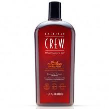 American Crew Daily Shampoo - 1000ml