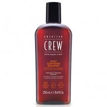American Crew Daily Shampoo - 250ml