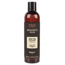 Dikson Argabeta Daily Use Shampoo - 250ml