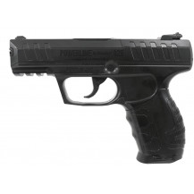 Daisy Powerline Model 426 CO2 Blowback Air Pistol - 4.5 mm Side View