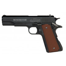Daisy Winchester Model 11 CO2  Blowback Airsoft Pistol - 4.5mm