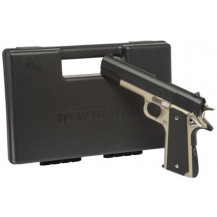 Daisy Winchester Model 11K CO2 Blowback BB Pistol with Case