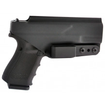 Daniel's IWB Holster - Product May Vary Due to Customisation