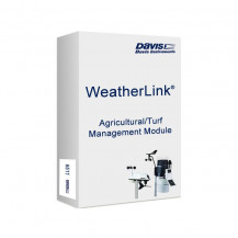Davis Agricultural / Turf Management Software Module