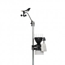 Davis Wireless Vantage Pro 2 Weather Monitor With Integrated Sensor Suite