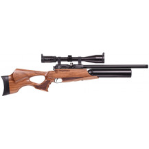 Daystate Wolverine 2 B PCP Air Rifle - 5.5 mm - Please Note: Rifle comes without scope.