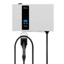 Delta DC Wallbox Electric Vehicle charger - 25Kw