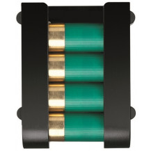 Safariland 4-Round Shotgun Shell Holder Belt Clip