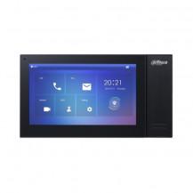 Dahua VTH2 Series IP Touch Screen Monitor For Intercom - Black
