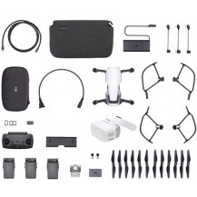 DJI Mavic Air Fly More Combo - Arctic White - Parts
