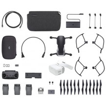 DJI Mavic Air More Fly Combo - Onyx Black - Parts