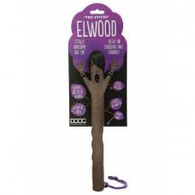 DOOG Stick Family Elwood Dog Toy