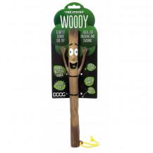 DOOG Stick Family Mr Woody Dog Toy