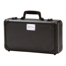 Expedition Double Tactical Pistol Case - Black