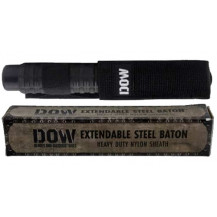 DOW Extendable Steel Baton - 21""
