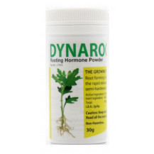 Dynaroot Rooting Hormone Powder - No 2