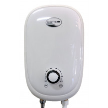 E-coTherm Instant Electric Water Heater