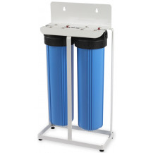 E-Pure 2H - 20BB Two Stage Big Blue Water Filtration System