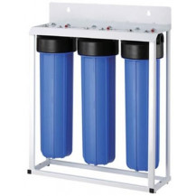 E-Pure E-Pure 3H - 20BB Three Stage Big Blue Water Filtration System
