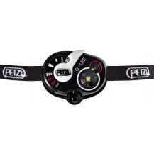 Petzl e+LITE Ultra-Compact Emergency Headlamp - 50 Lumens