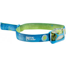 Petzl Tikkid Kid's Headlamp - Blue