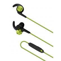 1More Fitness iBFree Sport Bluetooth In-Ear Headphones - Green
