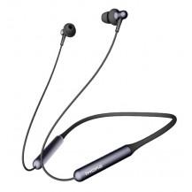 1More Stylish Dual-Dynamic Driver Bluetooth In-Ear Headphones - Black